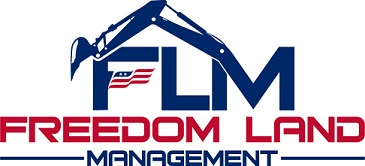 Freedom Land Management, LLC Logo